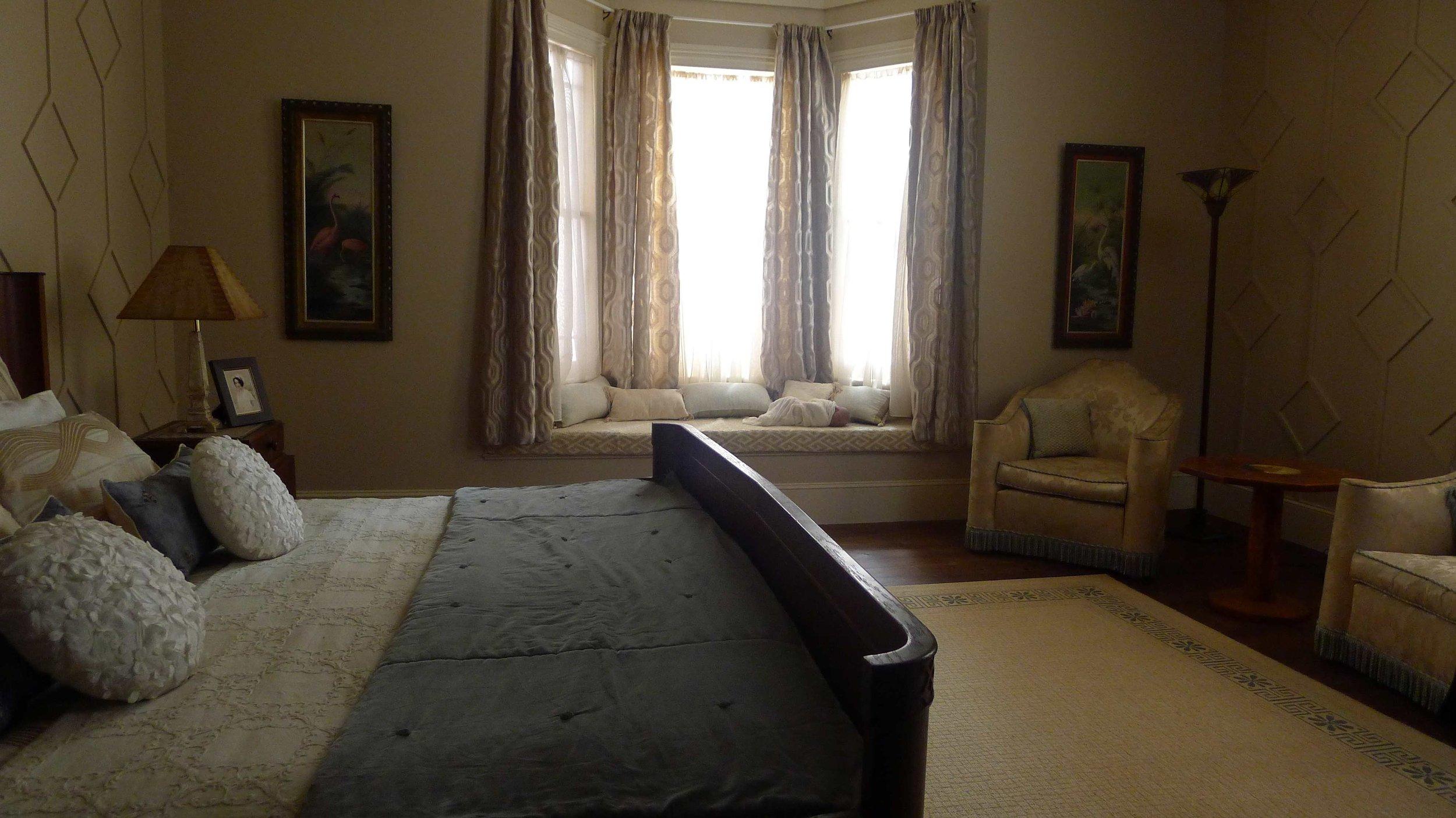 Rebecca's Bedroom