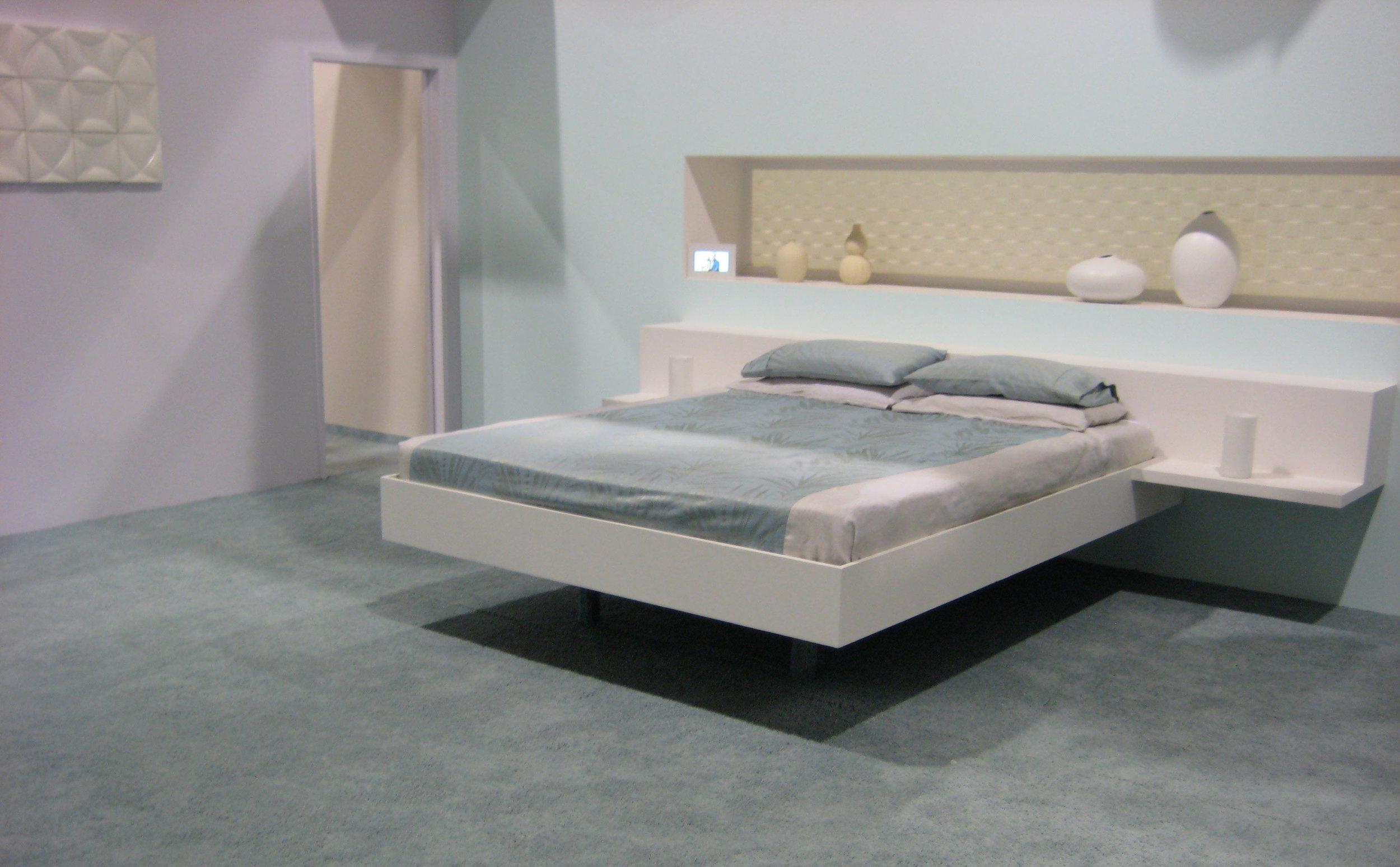 Ross House - Master Bedroom set