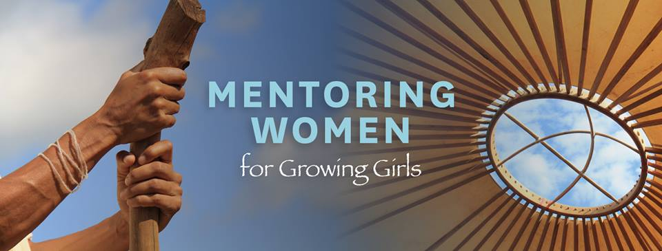 This Earth Mentoring trains, guides and supports women to hold Girls Circles in their vicinity.  We seek to equip women with the mentorship skills needed to encourage the seeds of wisdom and self knowledge for girls and young women to grow into their womanhood through making life choices that are healthy, life affirming and that support a deeper awareness and understanding of life, with all it's amazing possibilities and challenges.