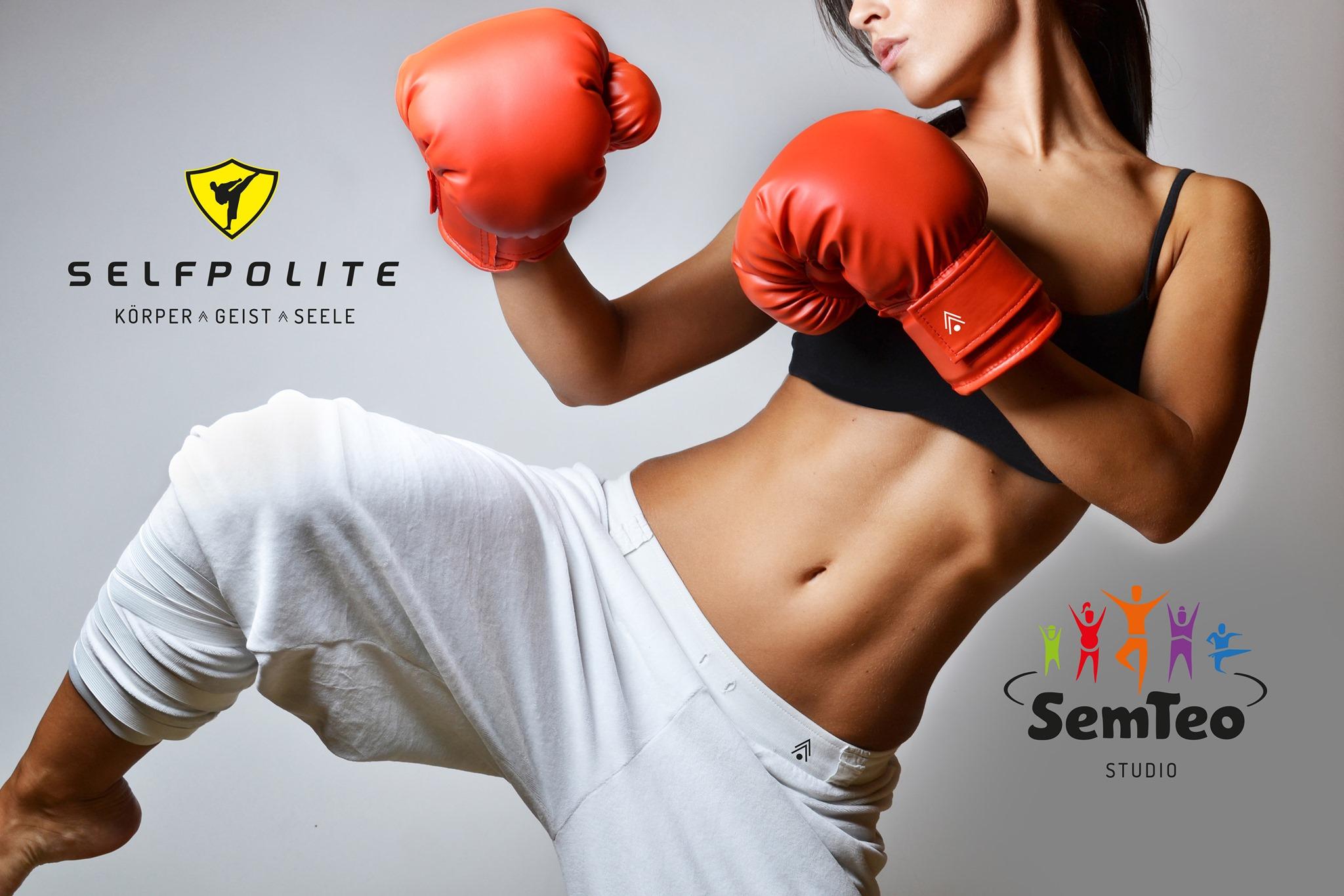 Kampfkunstschule Selfpolite - SemTeo Fitness St. Pölten