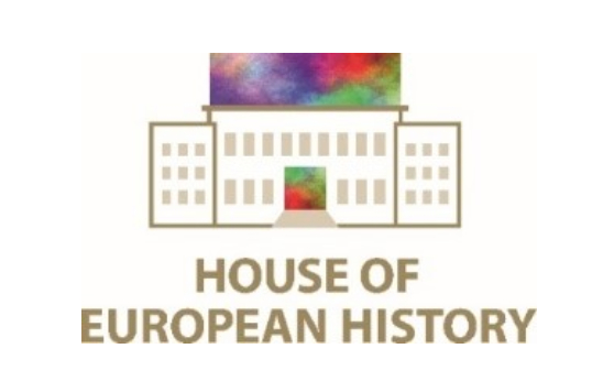 Museum/House of European History, Brussels, Belgium