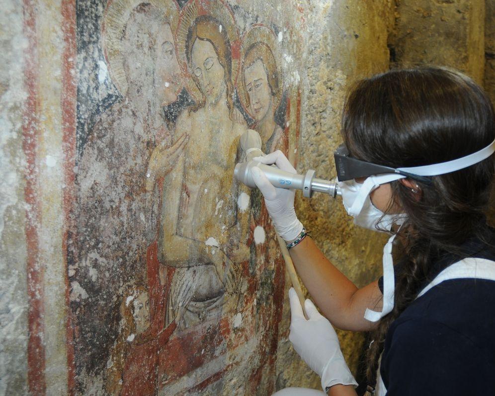 Peintures murales - ▼