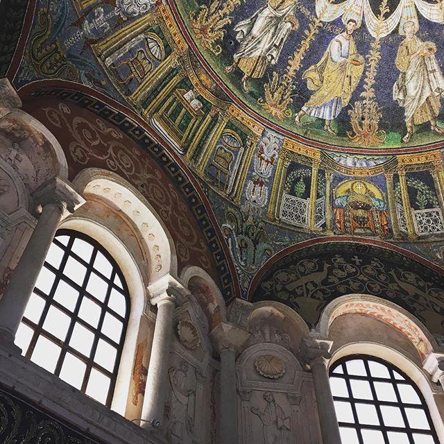 Ravenne #mosaicidiravenna