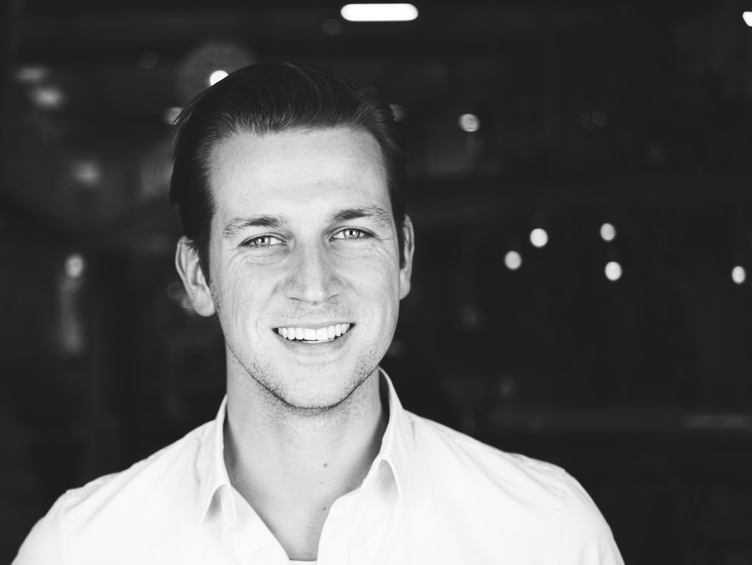 Brian Smits - Technical Account Manager - With over 8 years of experience in sales, finance and recruitment, Brian is merging all this experience in his role of Technical Account Manager at Circularise. His business instinct helped him understand the importance and future of a circular economy.LinkedIn