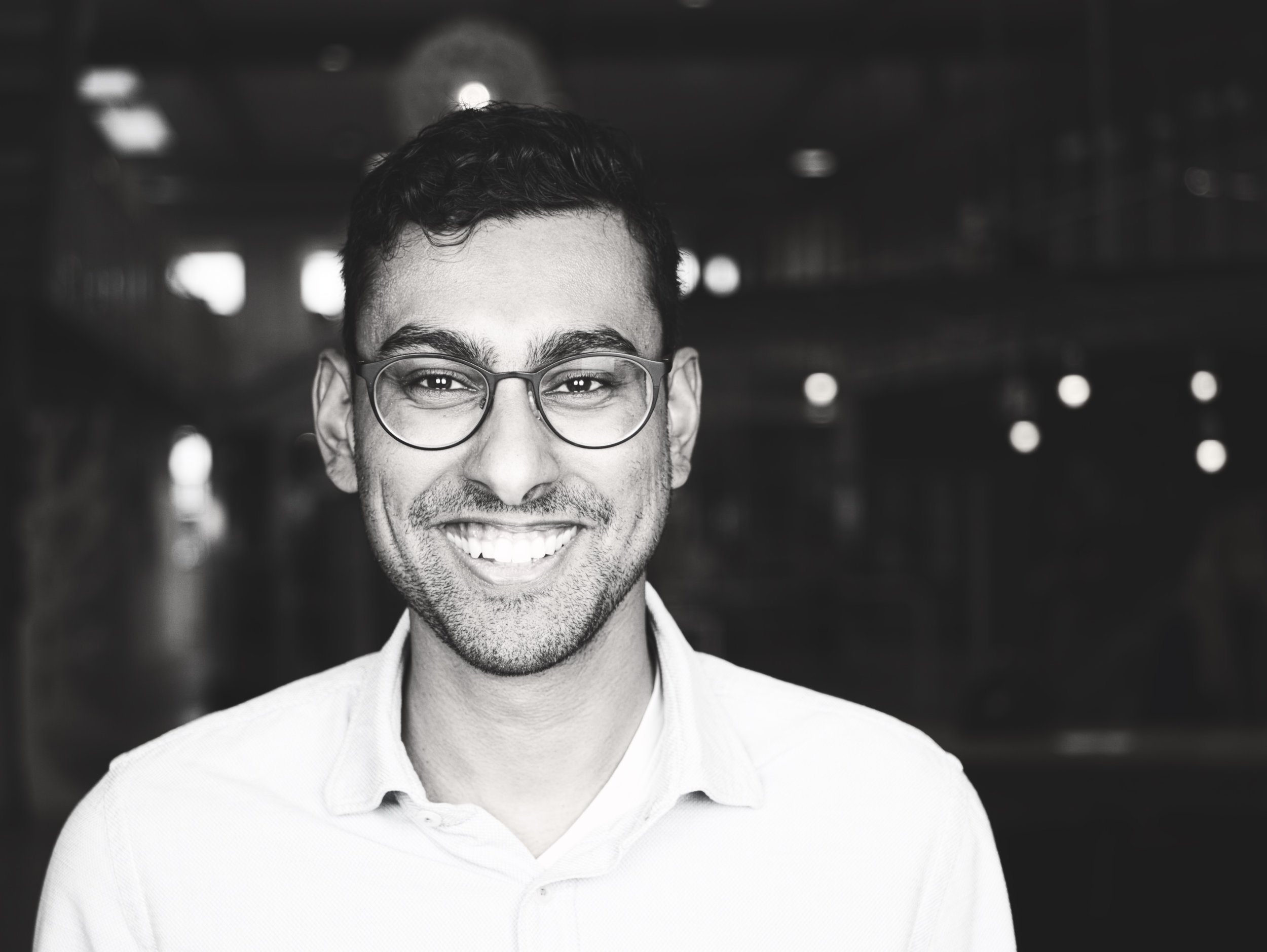 ARVIND JAGESSER - CTO - Arvind co-founded Milvum (a digital transformation lab) in 2012 and joined Circularise as CTO in 2017. He is an advocate for the AI and blockchain technologies, making use of them with his teams at Milvum. In 2017, they were awarded a prize in the Dutch Blockchain hackathon.LinkedIn