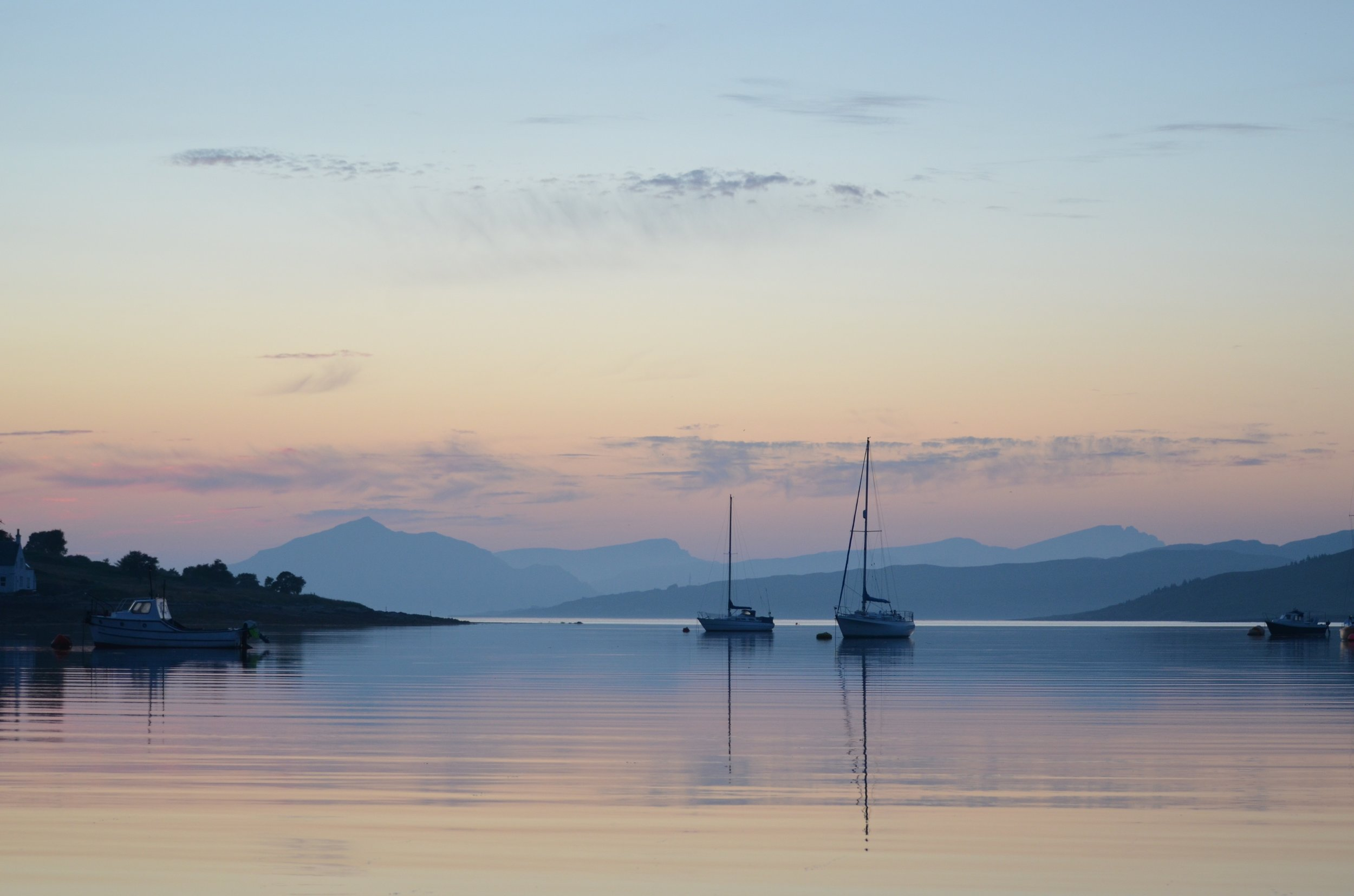 Visit Loch Ness - About an hour's drive away is one of Scotland's greatest known landmarks. Take a boat out, stroll lochside, or have a search for the ever elusive Loch Ness Monster...