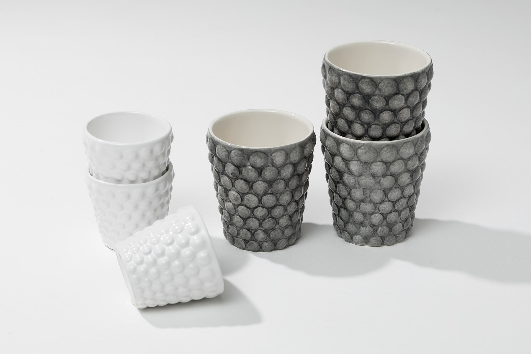 Keramikk kopper - Mateus