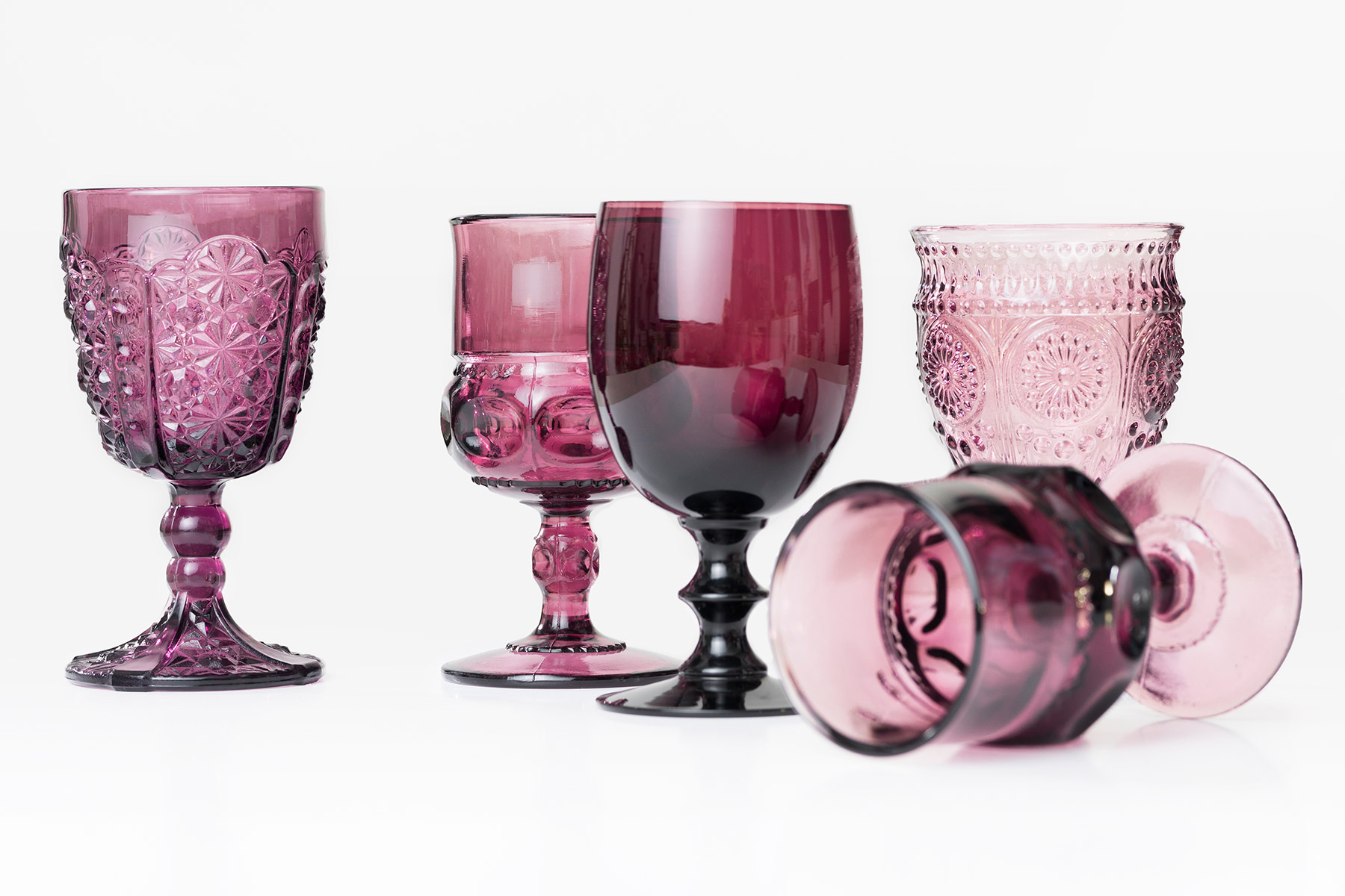Vintageglass -