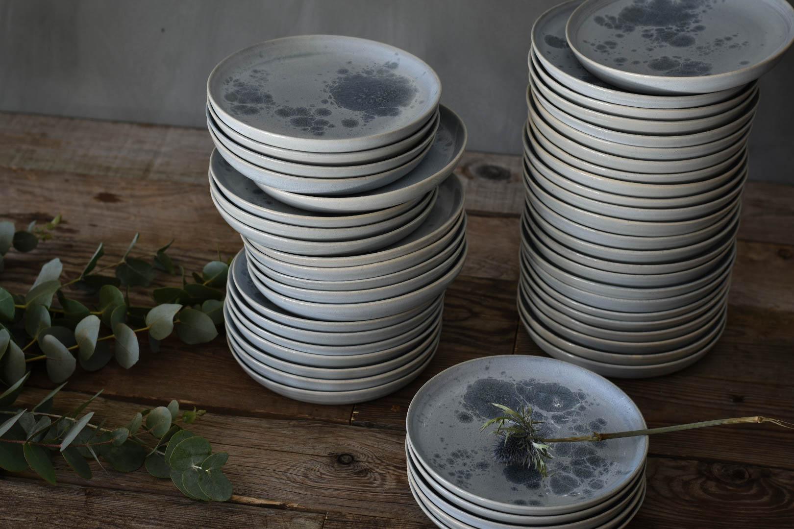 Hånddreid keramikk - Se mer