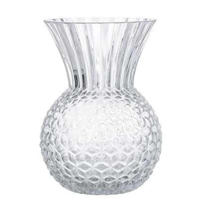 Vase, klar, ø12h17.jpg
