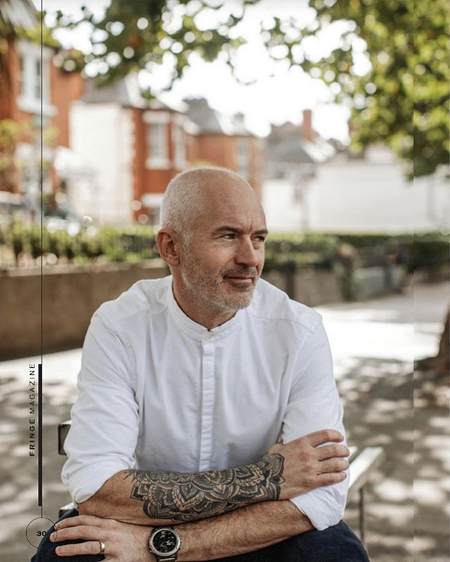 In his own words, PAUL HESSION was born to be a hairdresser. He gives us his insights on the hot topics in Irish hair. . . . Read more about it on our website now - link in bio! #fringemagazine #irishhairdresser #hairdressing