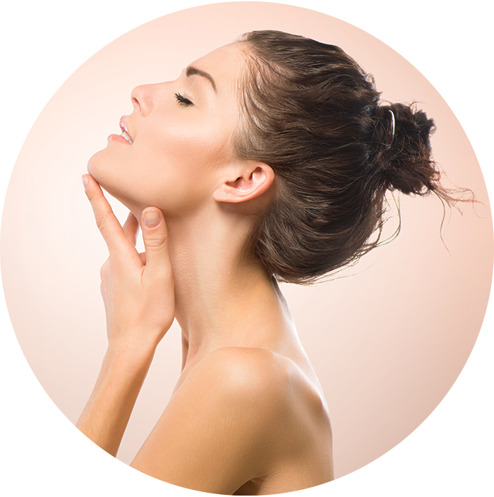 Luxury facial - £55 - Full Dermaplane Facial with LED light Therapy.
