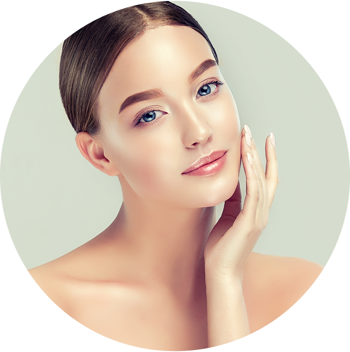 Chemical Peel & LED Light Therapy - £85 -