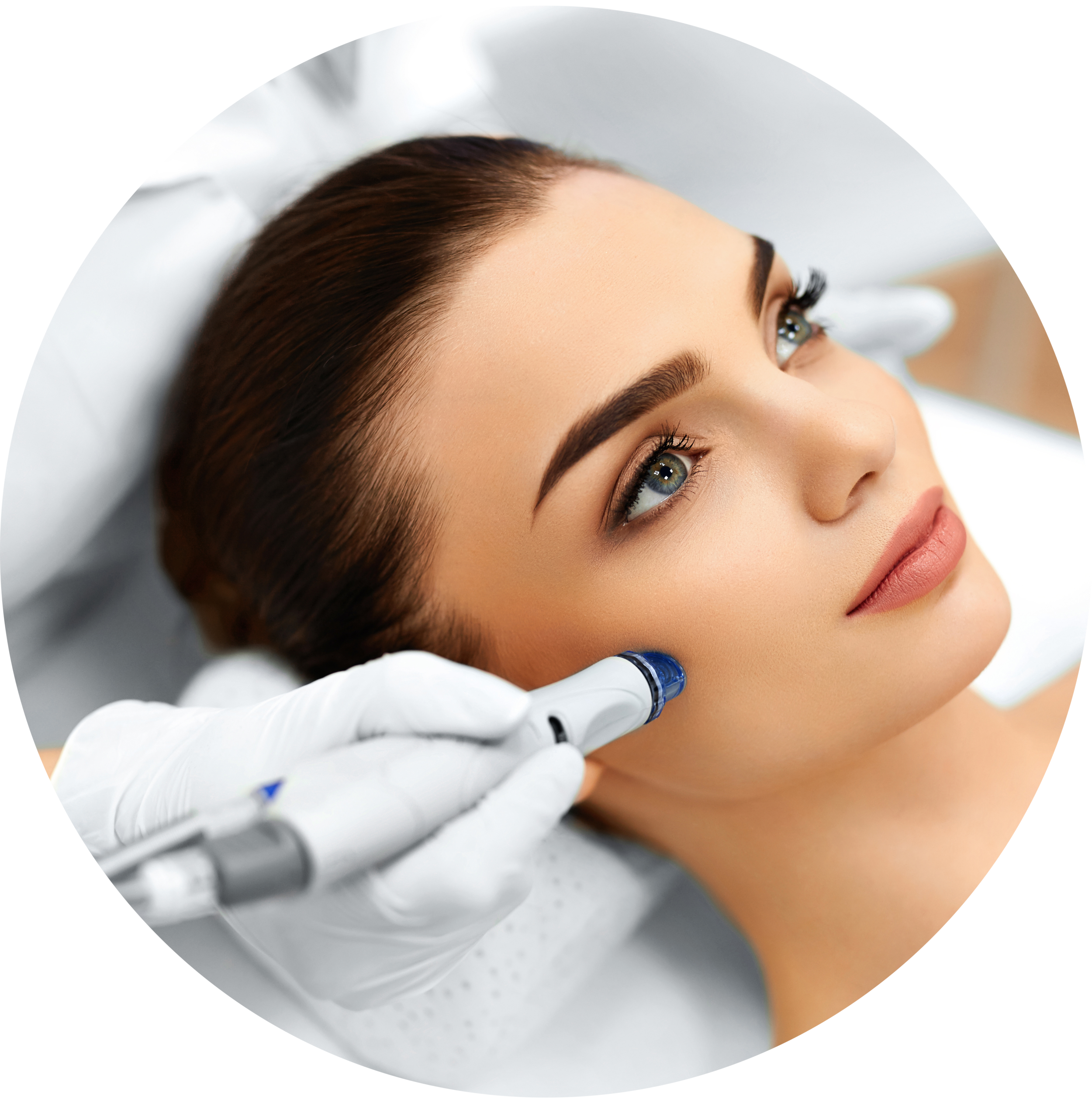 Microdermabrasion Facial - £40 - Available at Nailsea beauty room only on TuesdaysMicrodermabrasian is a chemical free, non invasive treatment that uses ultra fine micro crystals to exfoliate the skin and remove impurities.