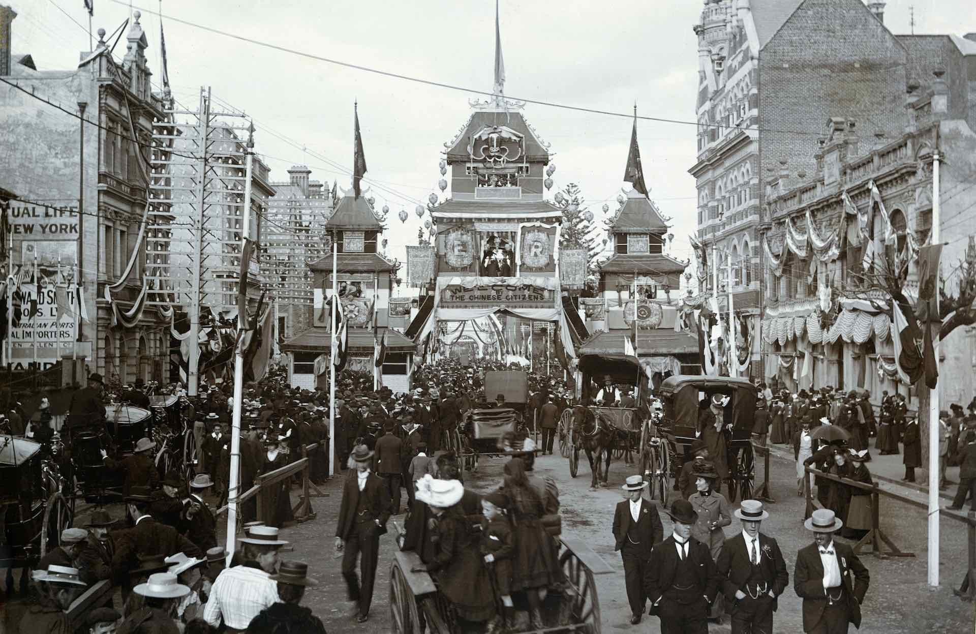 until stories of Perth podcast archival image chinese history city of perth