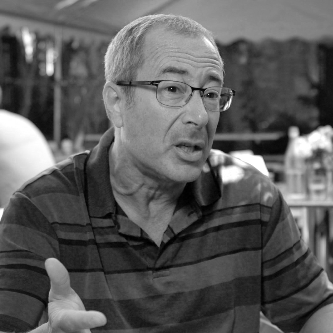 Ben Elton speaks for the City of Fremantle