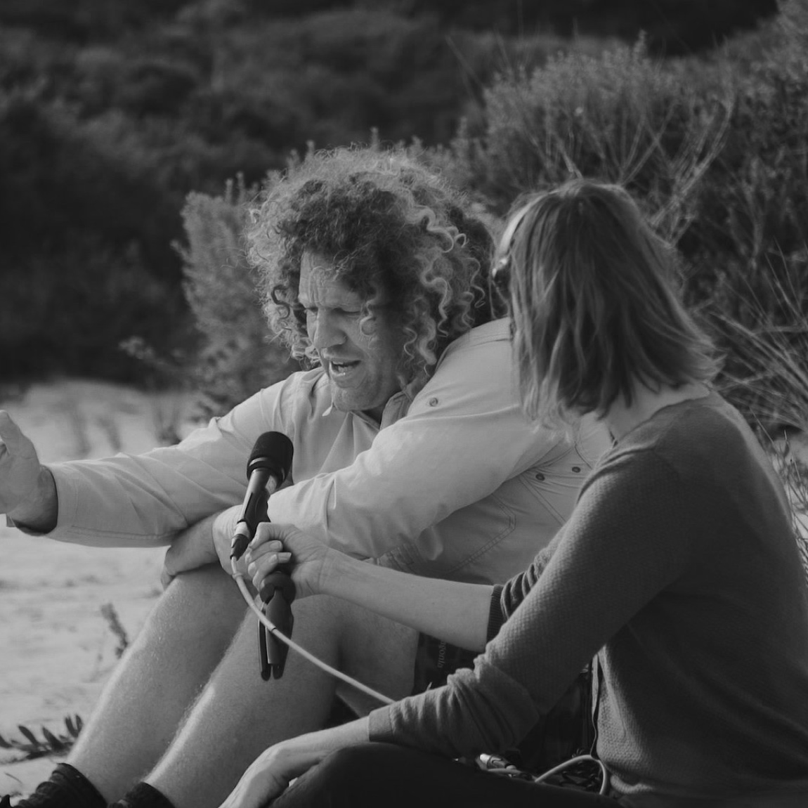 Wine Unearthed Podcast Collaboration w. White Noise Media & Margaret River Tourism.