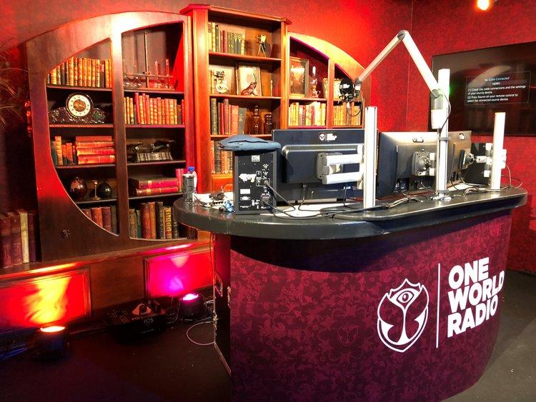 OneWorldRadio
