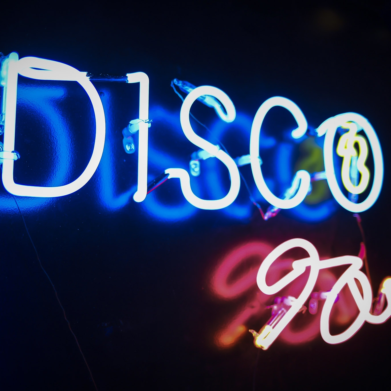 Disco fel 90s byganz