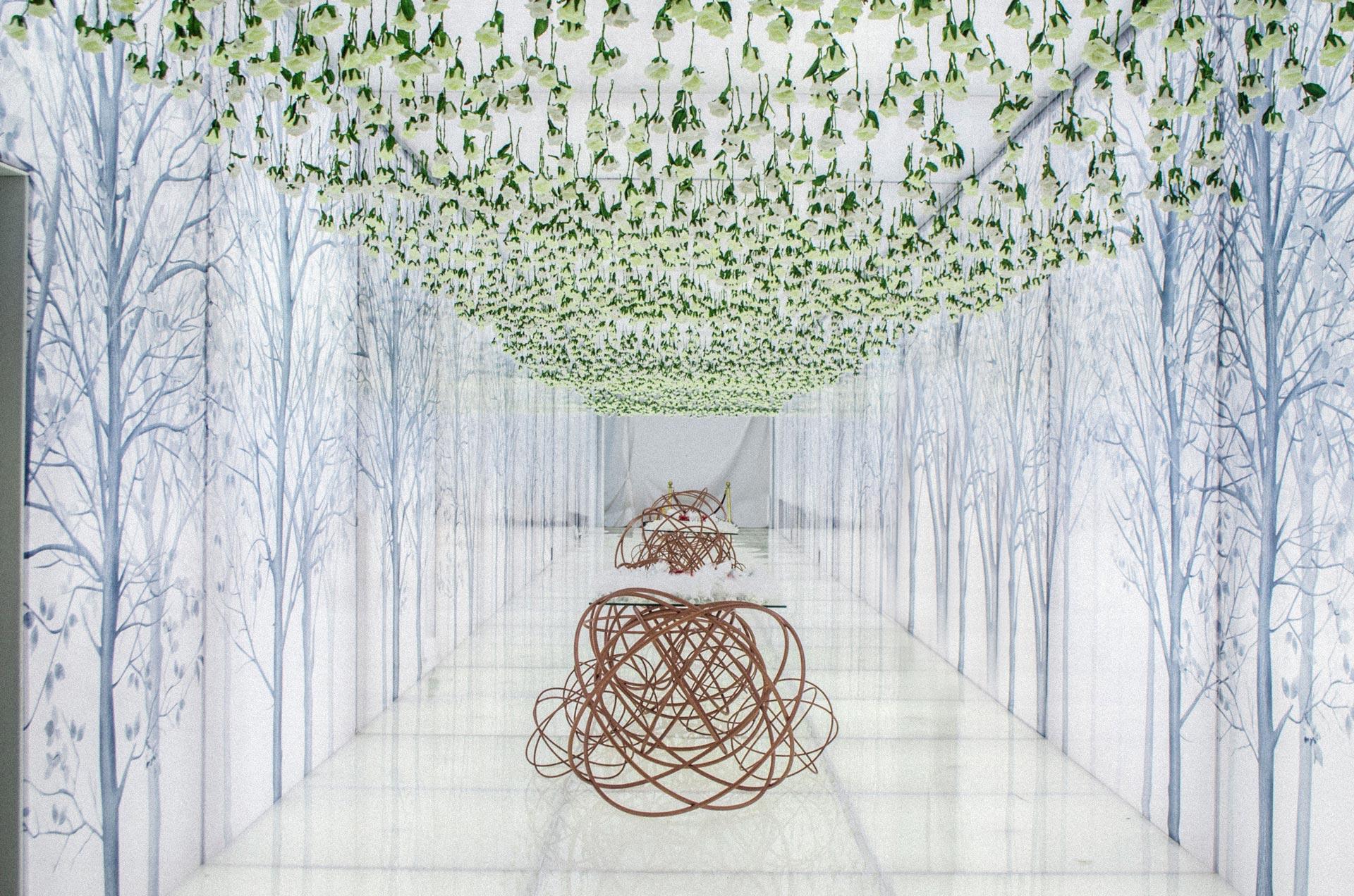 byGanz Weddings - Heavenly White