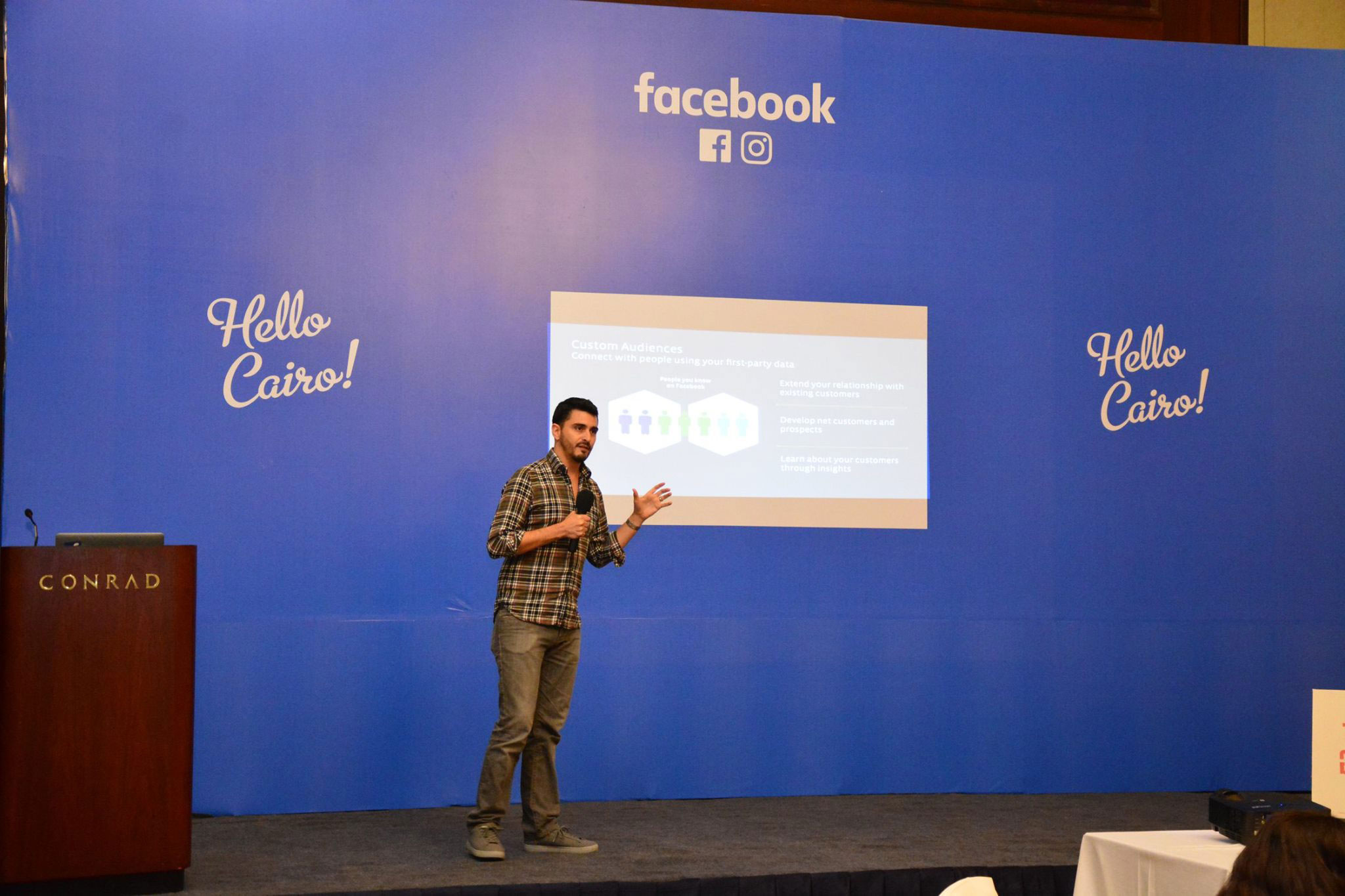 Facebook Summit byganz 2016