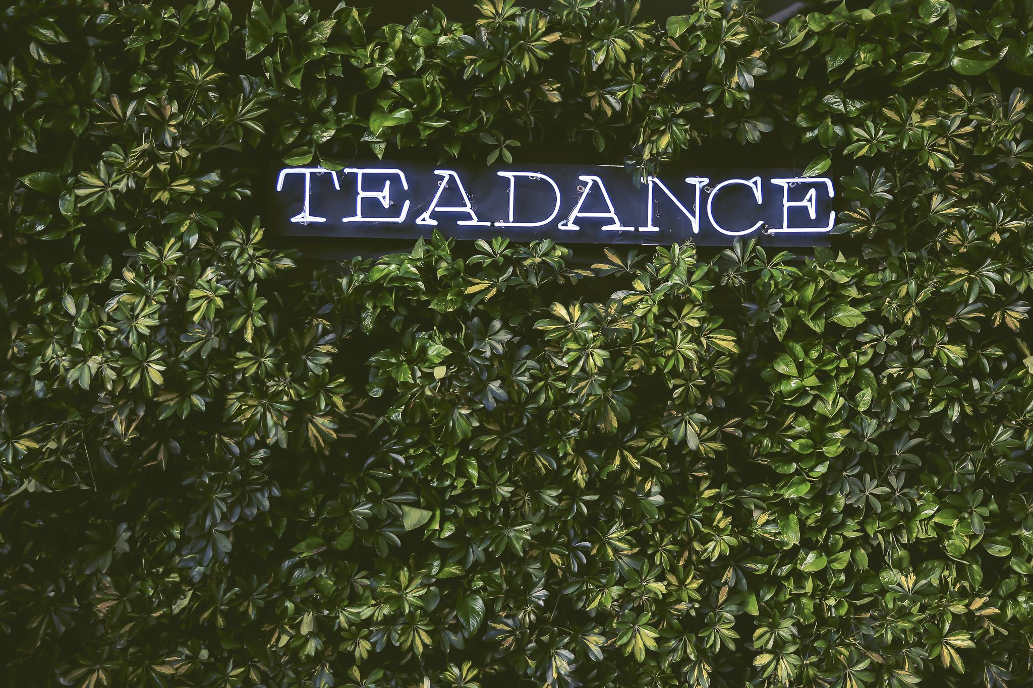 Tea Dance Cairo byganz