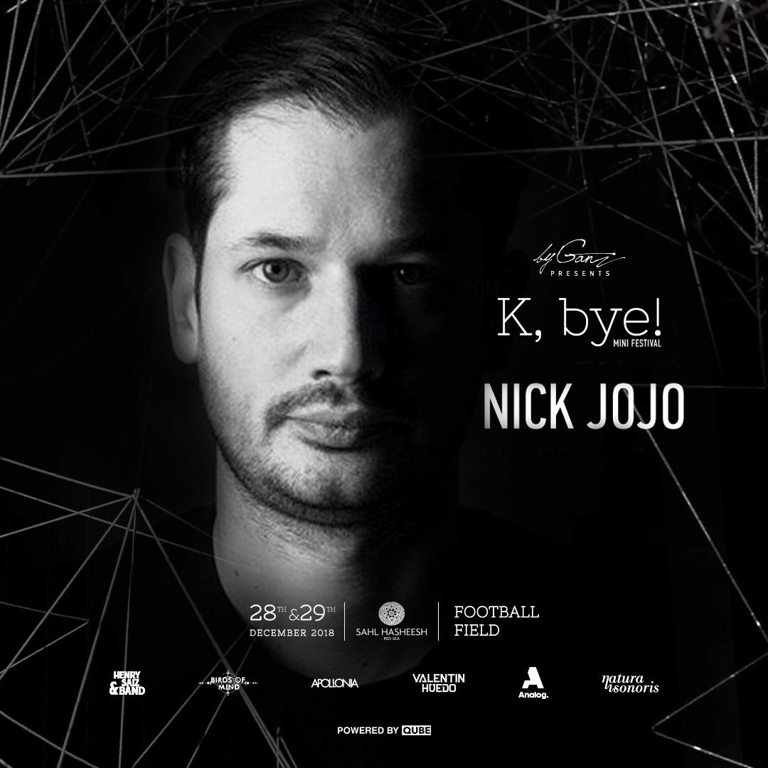Nick Jojo kbye