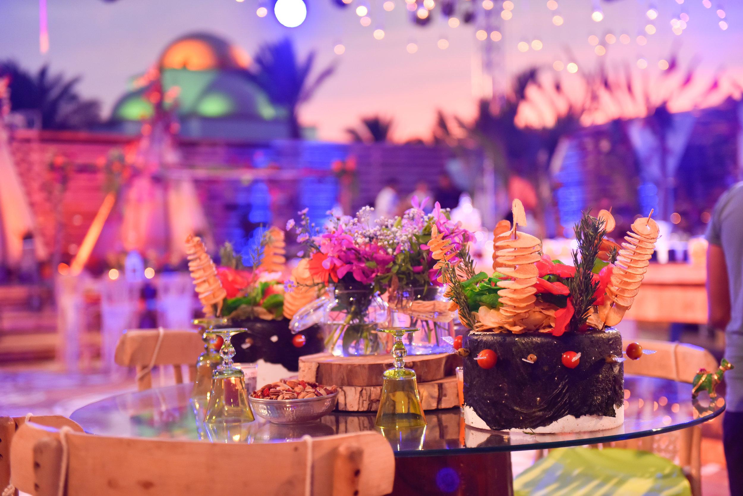 Celestial Wedding MK byganz 2017