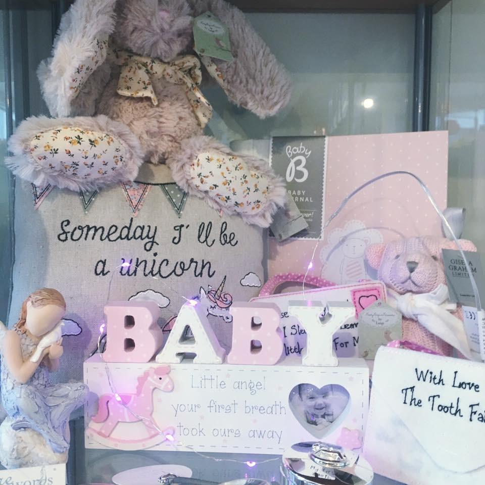 Baby & children gifts
