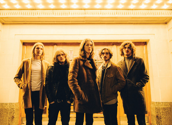 Homegrown talent - Blossoms: the best-selling band, defined by their home town