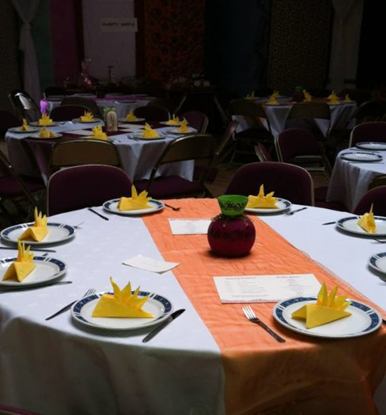 Indian Takeaway Restaurant Events and Catering