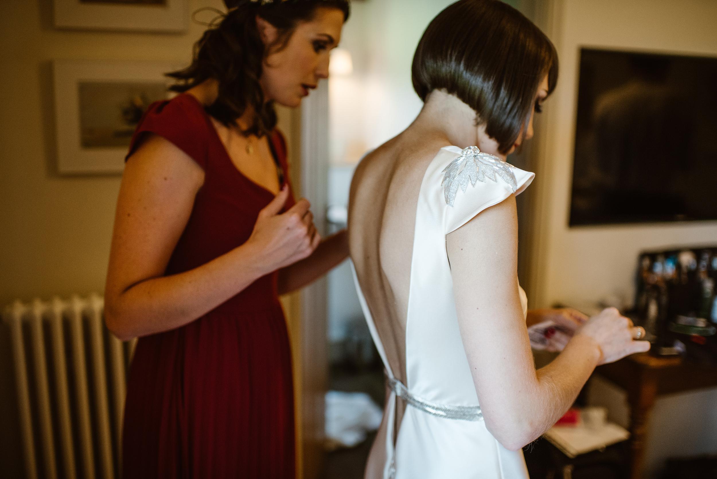 Ro-Kate-Beaumont-bias-cut-silk-wedding-gown-back-garden-wedding-by-Ellie-Gillard-1.jpg