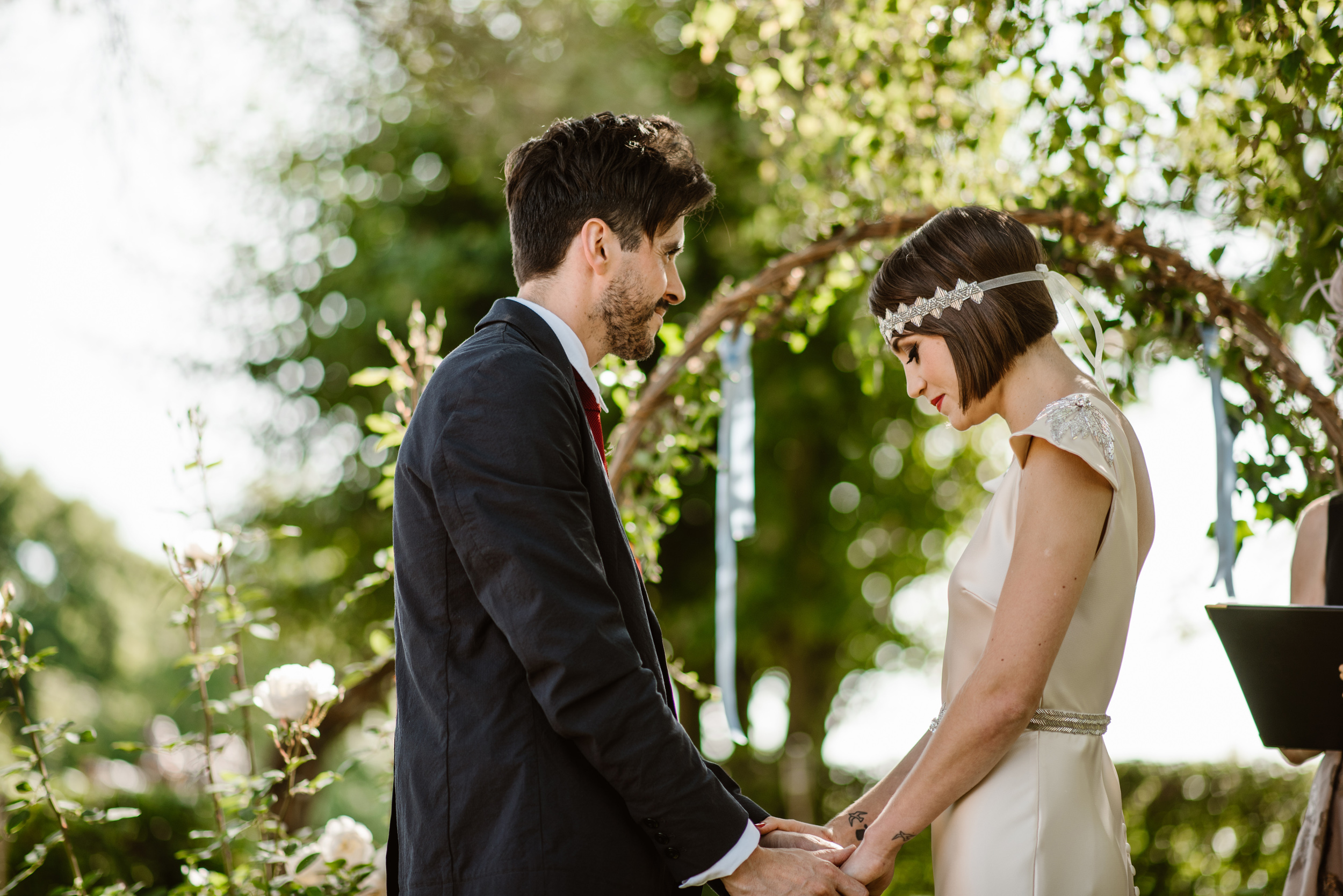 Ro-Kate-Beaumont-bias-cut-silk-wedding-gown-back-garden-wedding-by-Ellie-Gillard-6.jpg