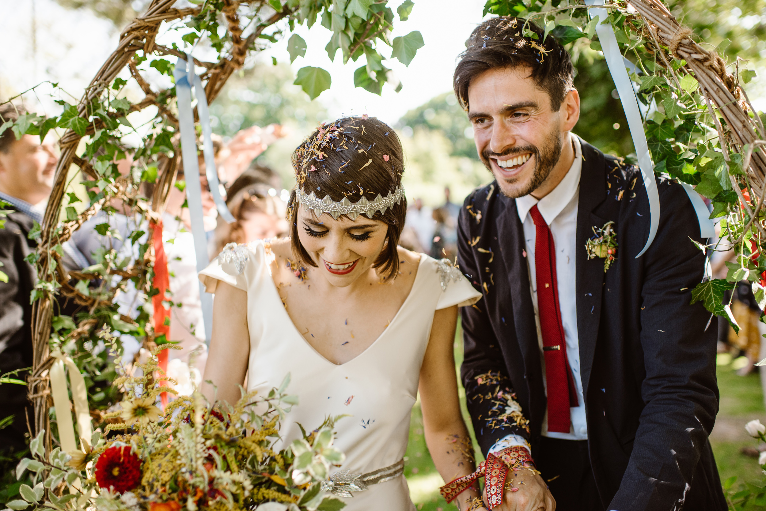 Ro-Kate-Beaumont-bias-cut-silk-wedding-gown-back-garden-wedding-by-Ellie-Gillard-11.jpg