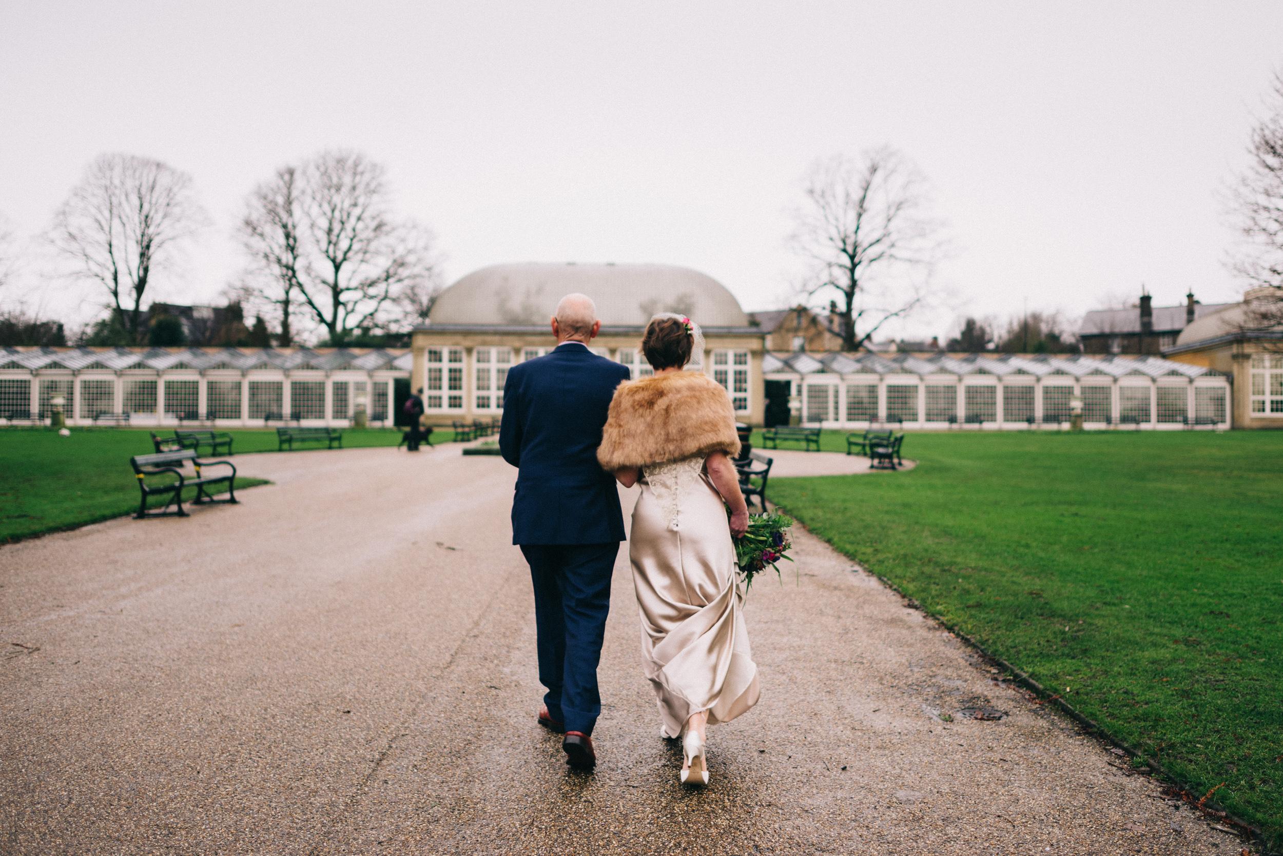 Alice-Bias-Cut-Silk-Wedding-Dress-Kate-Beaumont-Sheffield-Botanical-Gardens-by-Peakography-7.jpg
