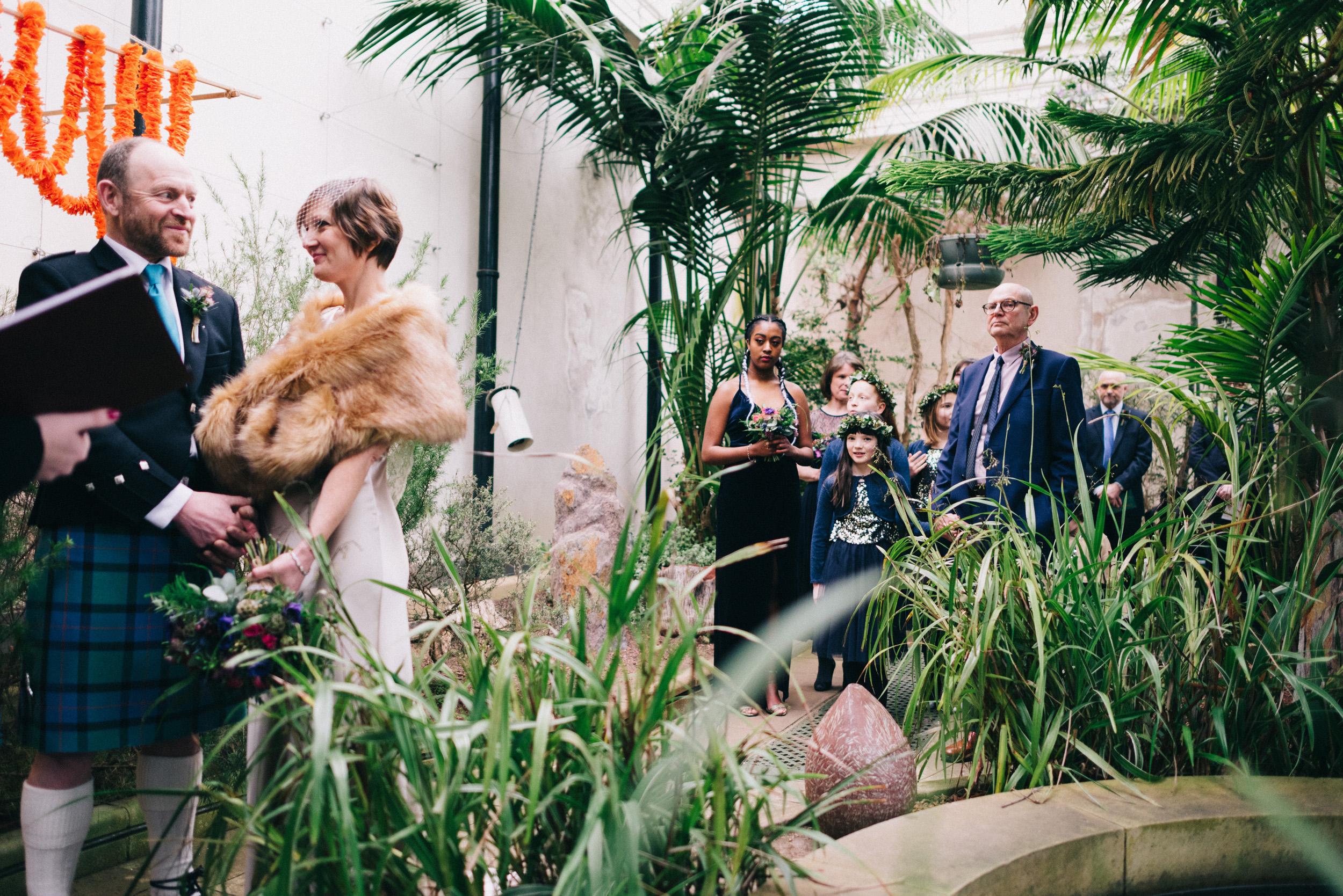 Alice-Bias-Cut-Silk-Wedding-Dress-Kate-Beaumont-Sheffield-Botanical-Gardens-by-Peakography-9.jpg