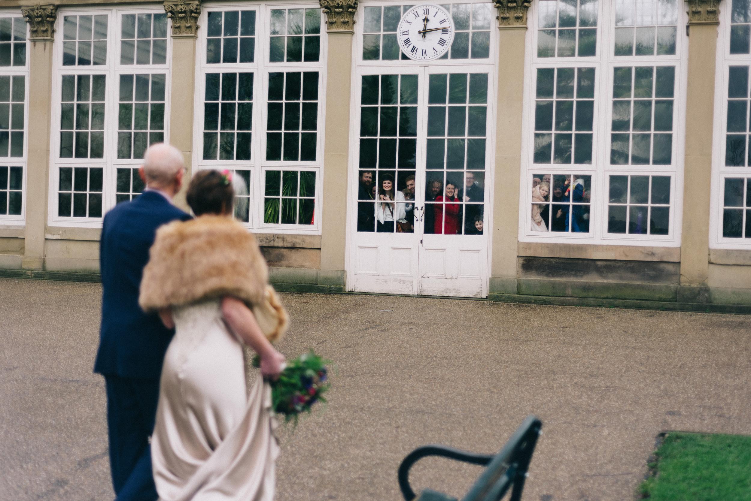 Alice-Bias-Cut-Silk-Wedding-Dress-Kate-Beaumont-Sheffield-Botanical-Gardens-by-Peakography-8.jpg