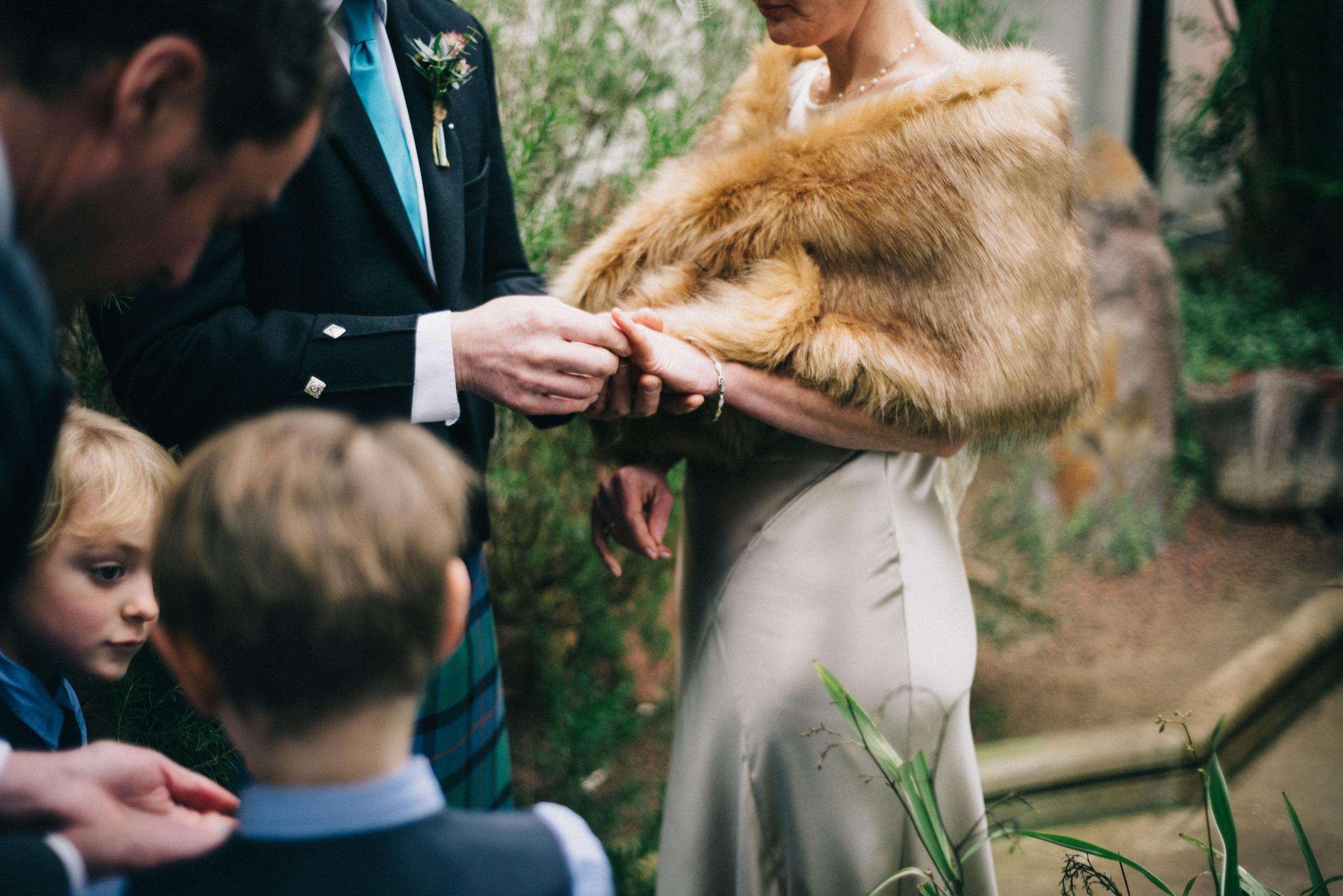 Alice-Bias-Cut-Silk-Wedding-Dress-Kate-Beaumont-Sheffield-Botanical-Gardens-by-Peakography-11.jpg
