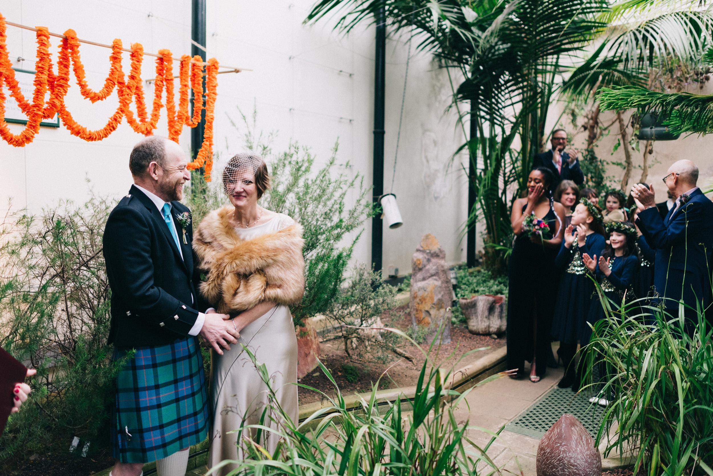 Alice-Bias-Cut-Silk-Wedding-Dress-Kate-Beaumont-Sheffield-Botanical-Gardens-by-Peakography-12.jpg
