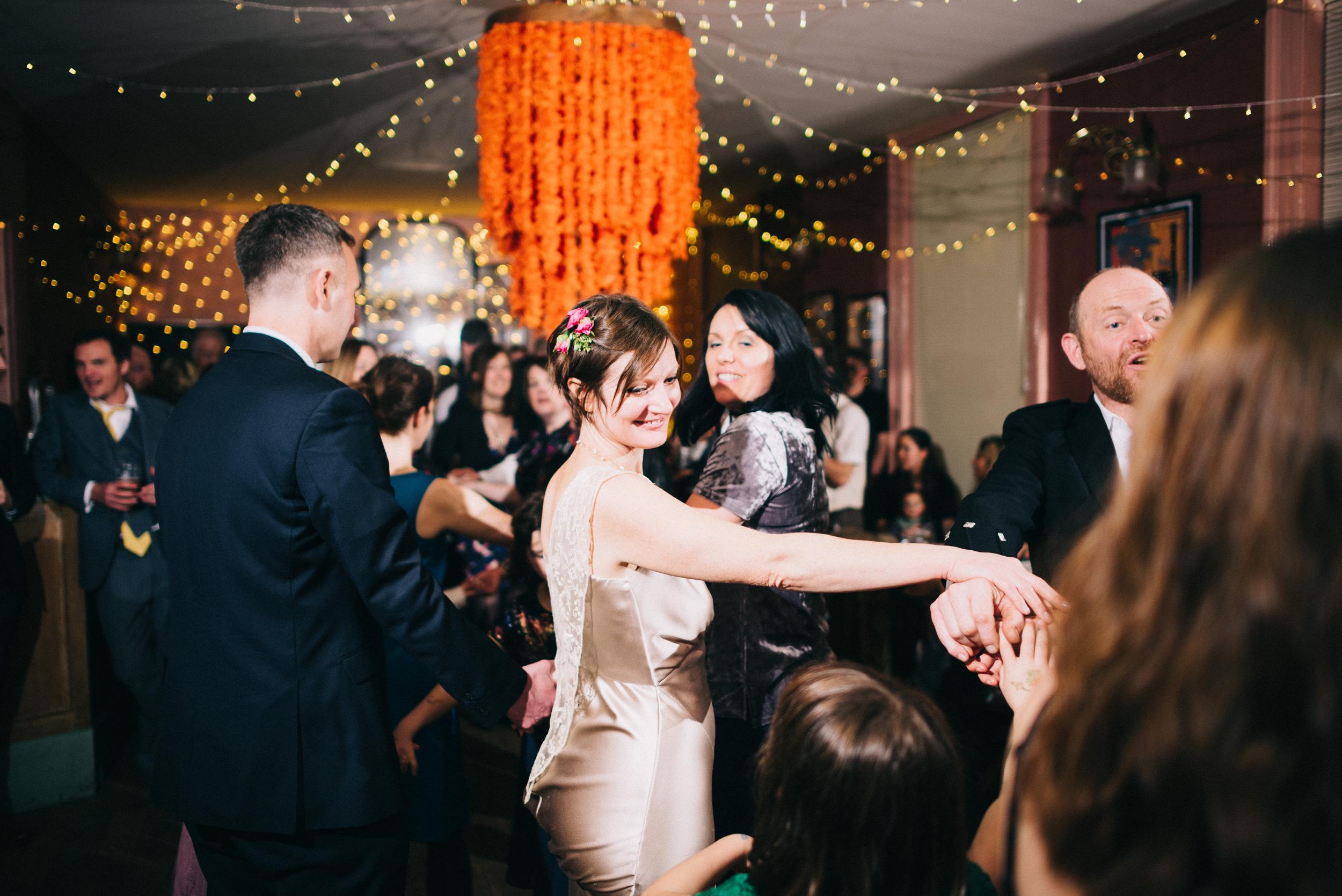 Alice-Bias-Cut-Silk-Wedding-Dress-Kate-Beaumont-Sheffield-Botanical-Gardens-by-Peakography-26.jpg