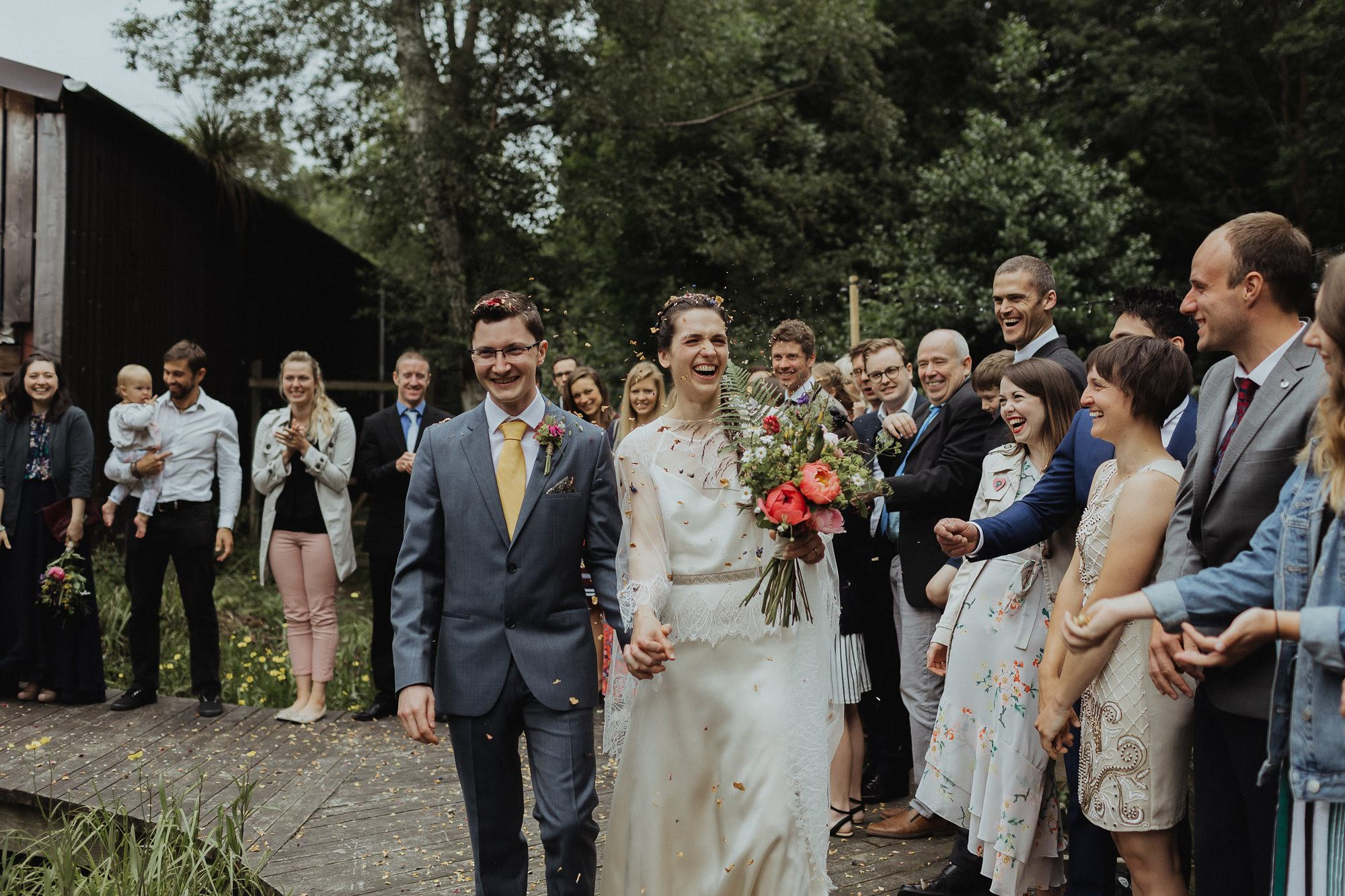 Rowanne-Laid-back-Woodland-Wedding-Sheffield-Clematis-Lace-Silk-Bohemian-Wedding-Gown-Kate-Beaumont-16.jpg