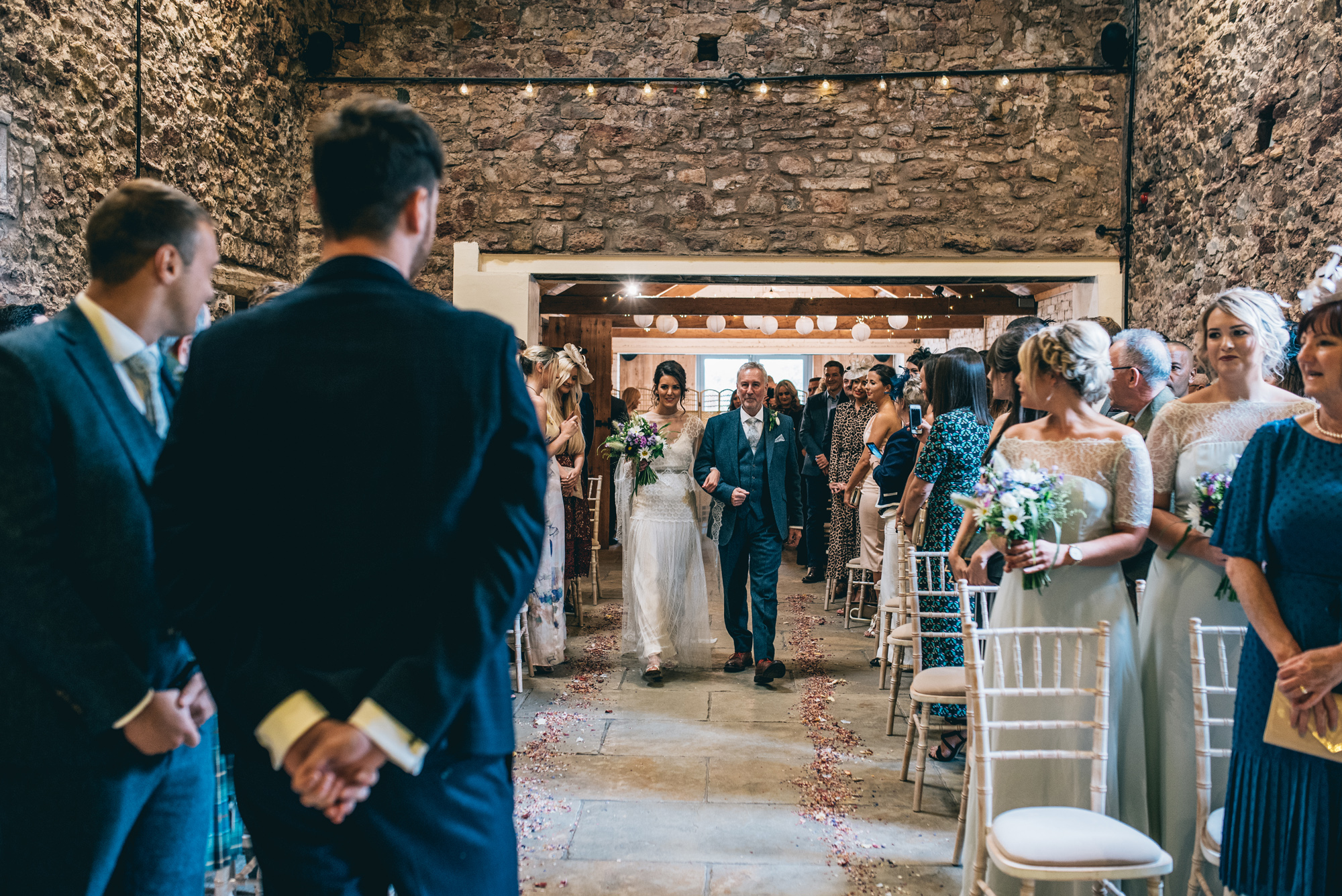 Kate-Beaumont-Sheffield-Lucy-Bohemian-Lace-Dress-Barn-Wedding-Cumbria-7.jpg