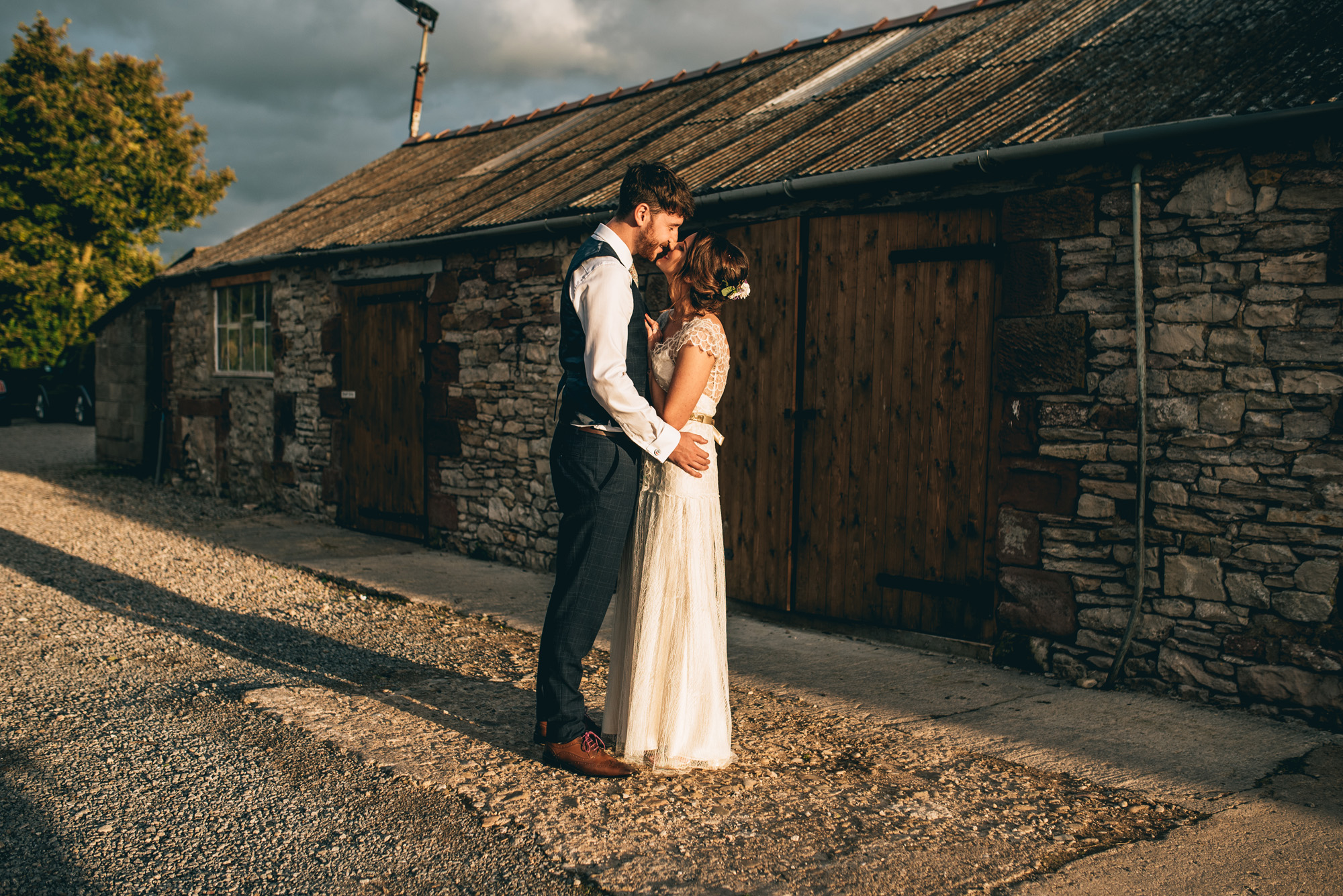 Kate-Beaumont-Sheffield-Lucy-Bohemian-Lace-Dress-Barn-Wedding-Cumbria-43.jpg