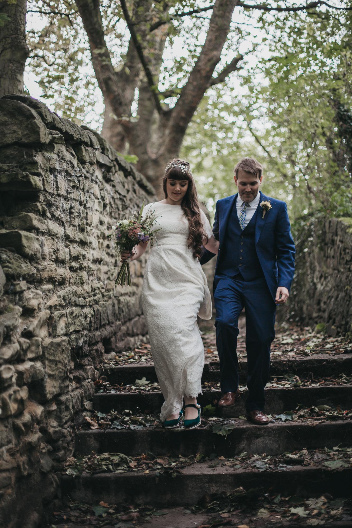 Kristy-Back-Garden-Outdoor-Wedding-Sheffield-Industrial-Warehouse-Wedding-Bohemian-Kate-Beaumont-Dahlia-Dress-22.jpg