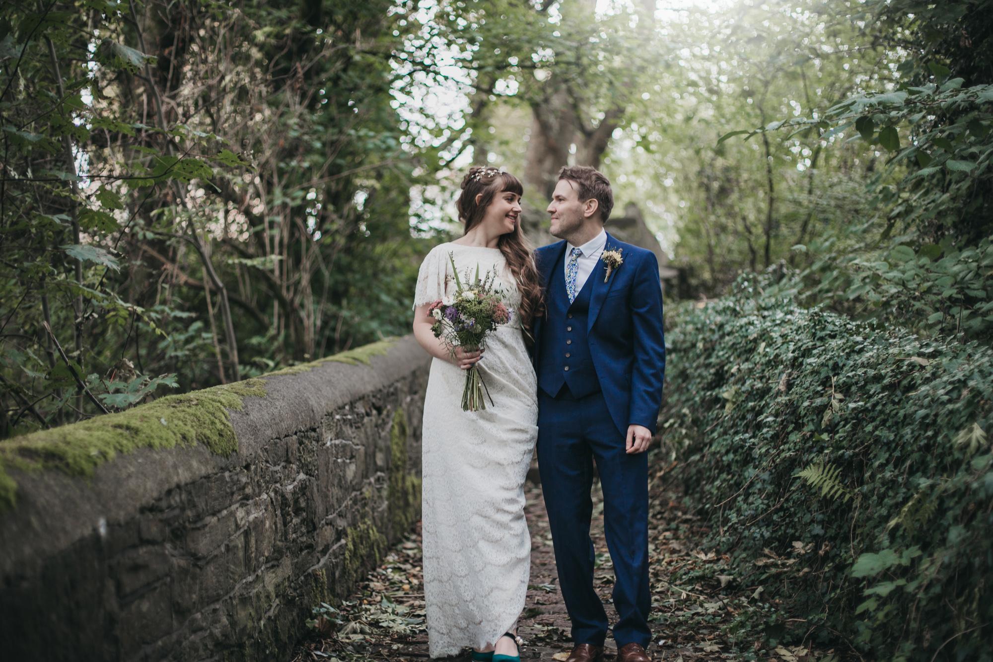 Kristy-Back-Garden-Outdoor-Wedding-Sheffield-Industrial-Warehouse-Wedding-Bohemian-Kate-Beaumont-Dahlia-Dress-23.jpg