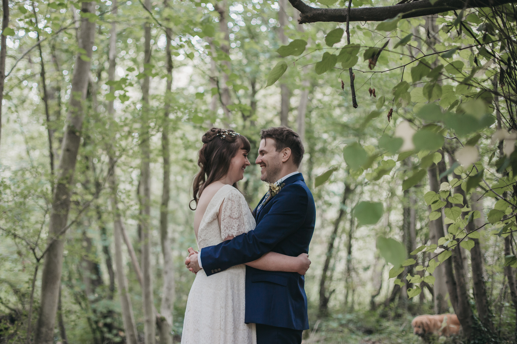 Kristy-Back-Garden-Outdoor-Wedding-Sheffield-Industrial-Warehouse-Wedding-Bohemian-Kate-Beaumont-Dahlia-Dress-27.jpg