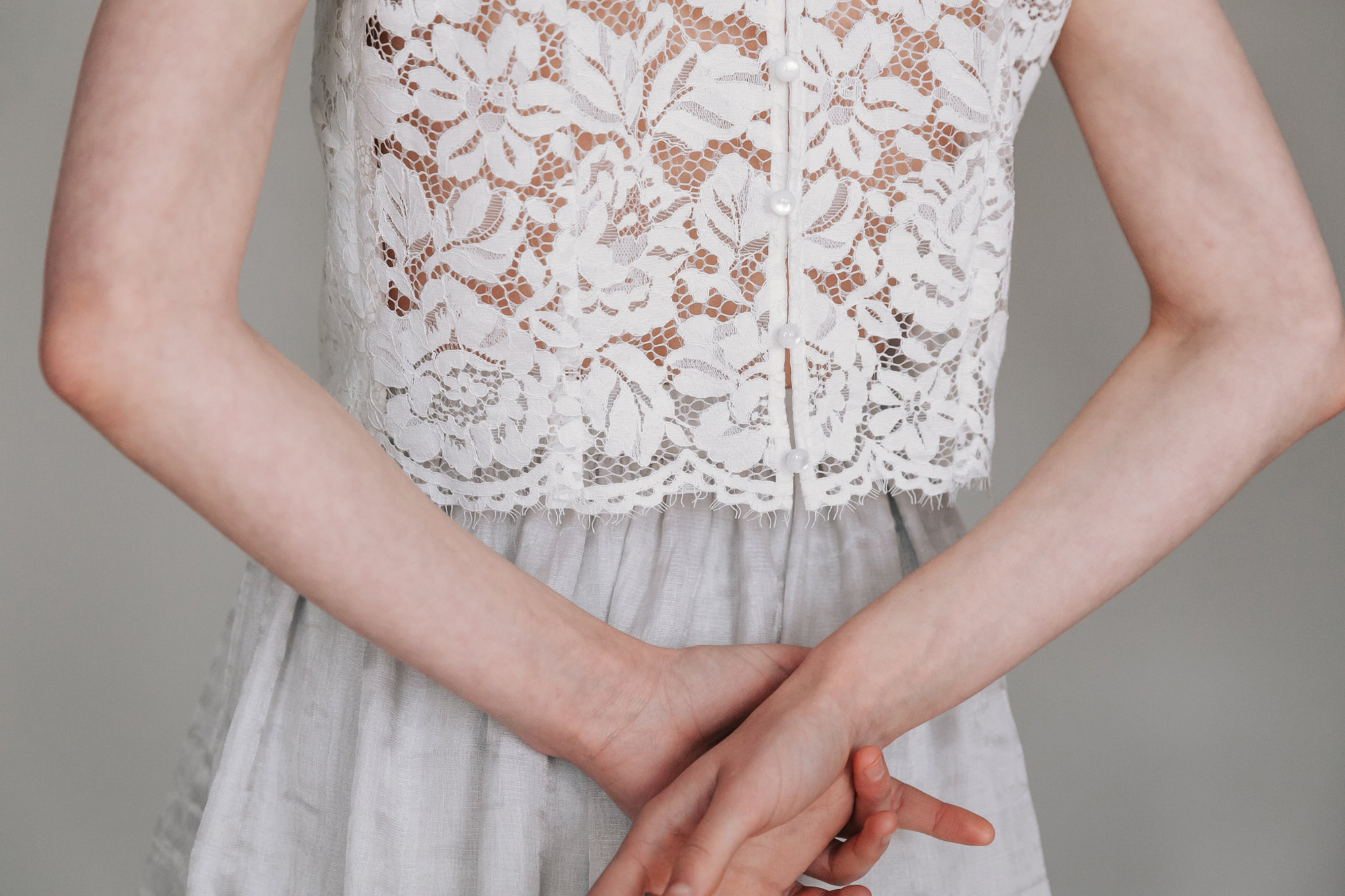 Kate-Beaumont-Sheffield-Hyacinth-Bridal-Separates-Tiered-Silver-Skirt-Lace-Top-Wedding-Gown-9.jpg