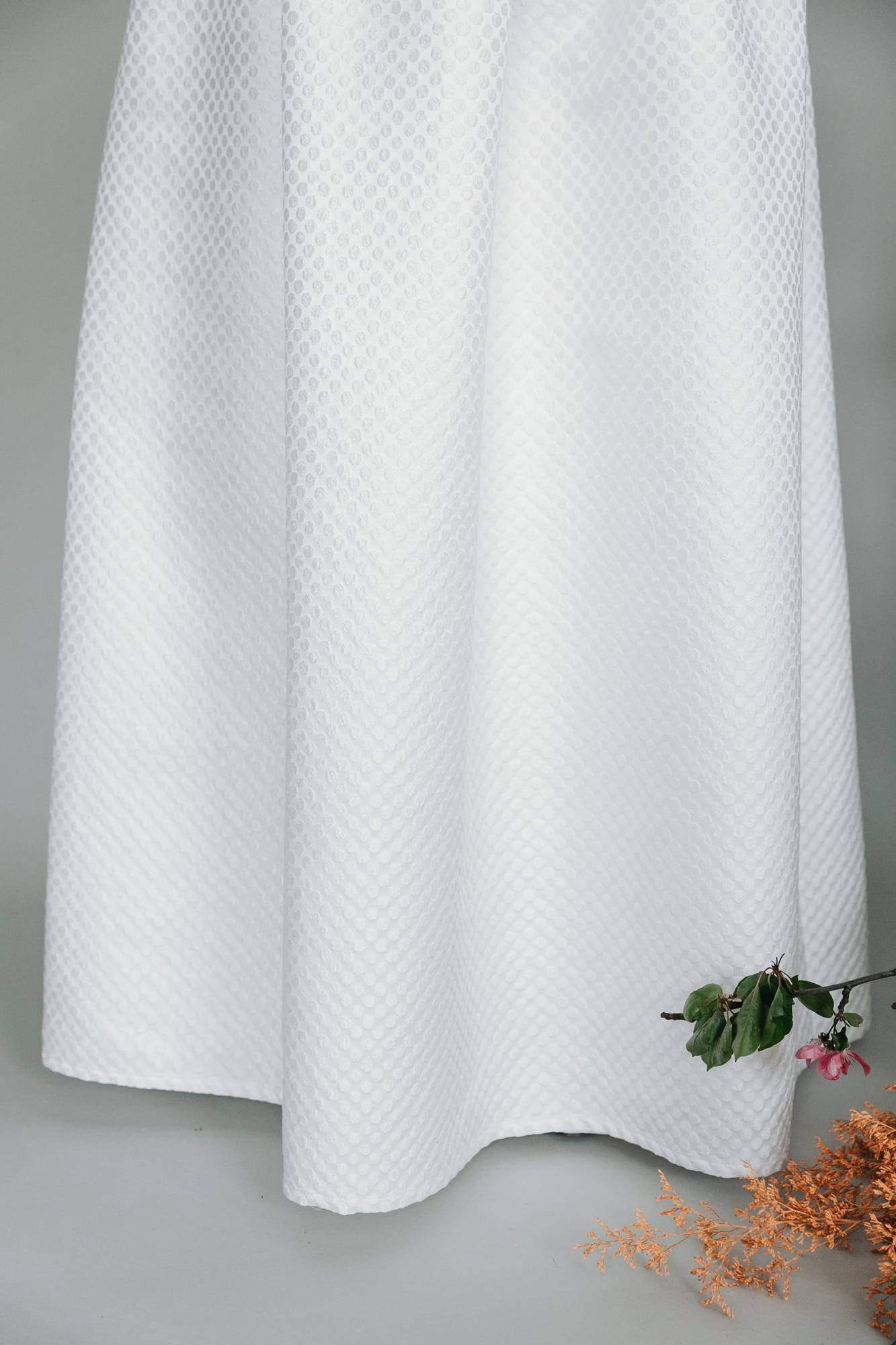 Kate-Beaumont-Sheffield-Zinnia-Modern-Wedding-Gown-Polka-Dot-Pleated-Skirt-12.jpg