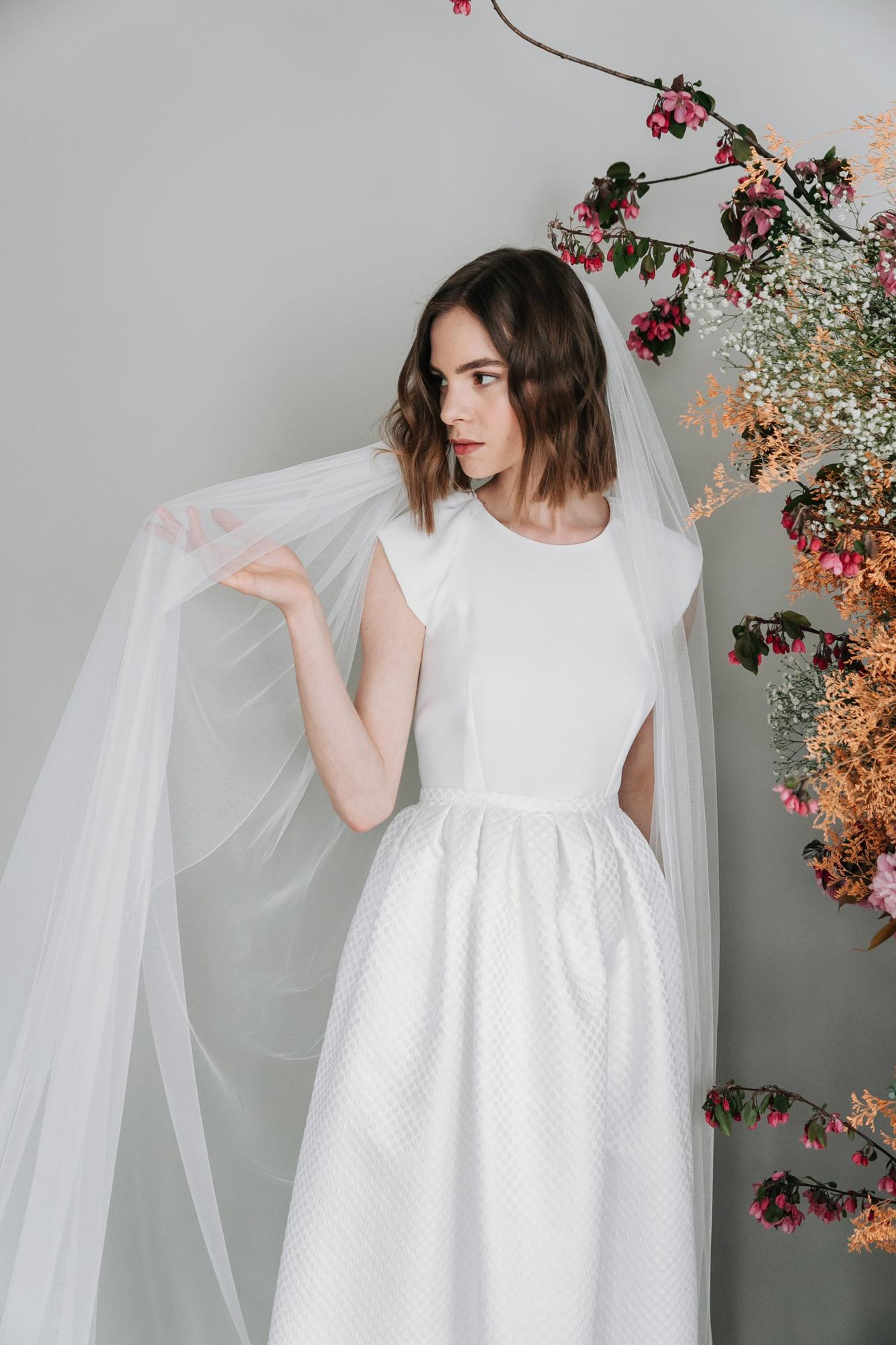 Kate-Beaumont-Sheffield-Zinnia-Modern-Wedding-Gown-Polka-Dot-Pleated-Skirt-1.jpg