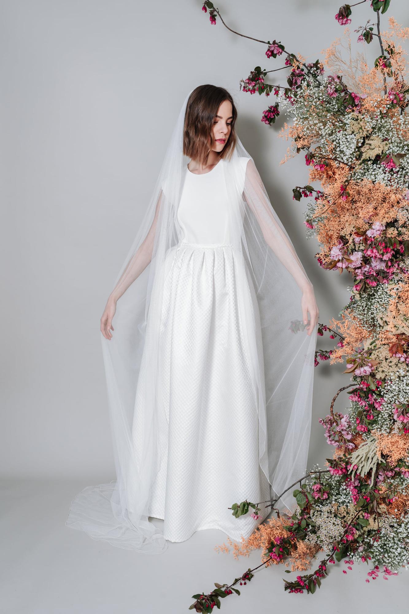 Kate-Beaumont-Sheffield-Zinnia-Modern-Wedding-Gown-Polka-Dot-Pleated-Skirt-13.jpg